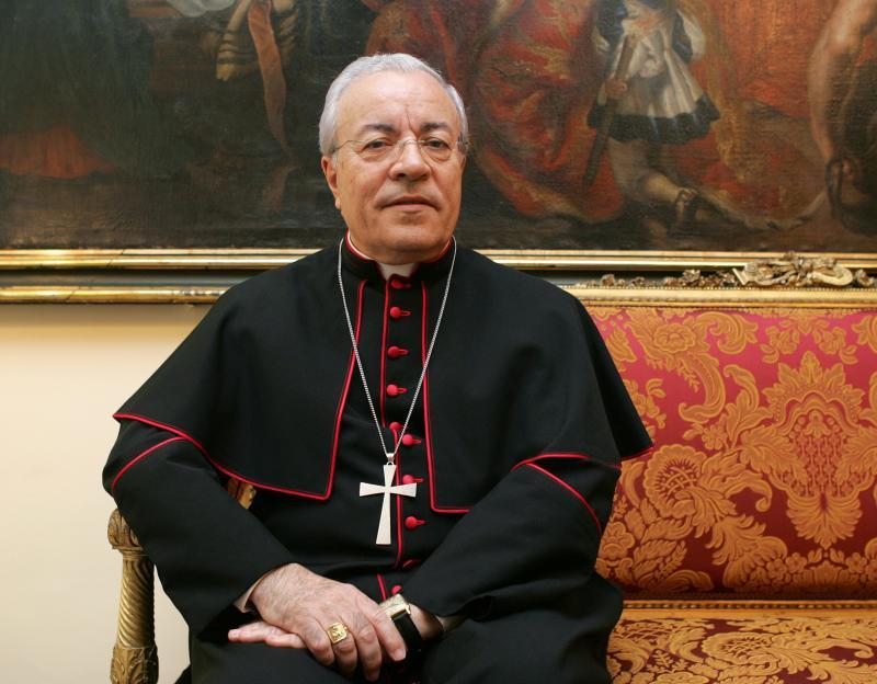 Nuncio Monteiro de Castro