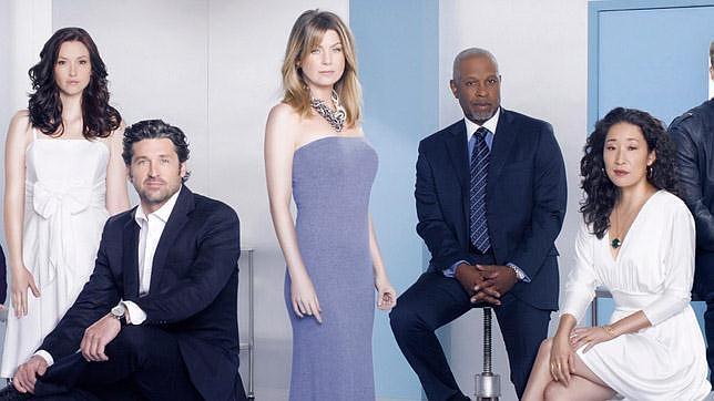 10 series de televisión que gustan más a mujeres que a hombres