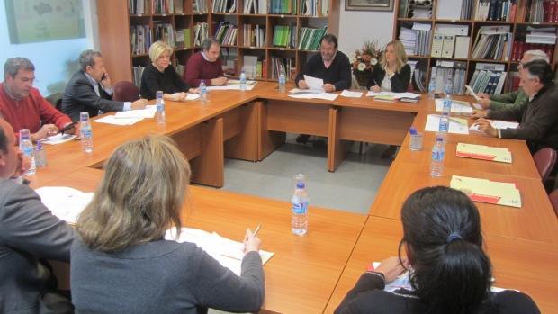 El comité asesor de Agroporc ha comenzado la preparación del evento