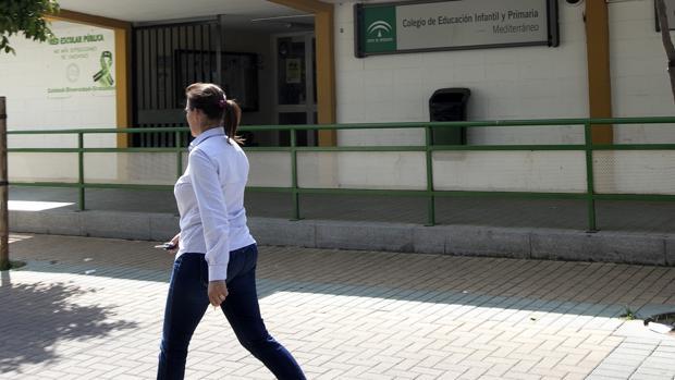 El colegio Mediterráneo, con un presupuesto superior a los 923.000 euros, se ha quedado fuera