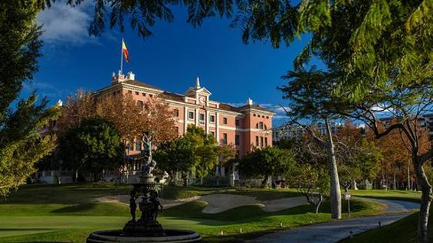 El hotel Villa Padierna cambiará su gestión