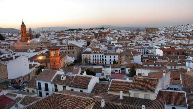 Los hechos sucedieron en la localidad malagueña de Antequera