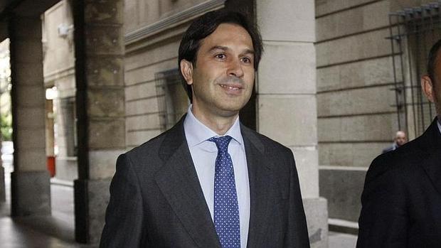 Juan María González Mejías