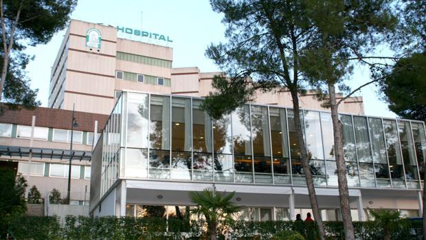 Hospital de Cabra
