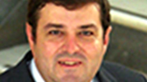 El dimitido viceconsejero de Igualdad, Francisco Javier Martínez López