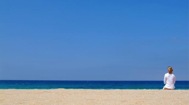 Playa de los Alemanes, en Zahara de los Atunes