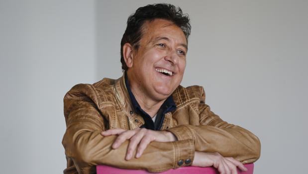 Manolo García sacará disco durante la próxima primavera