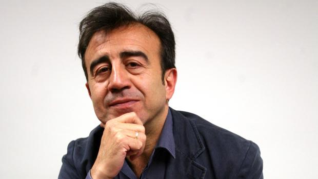 Oti Rodríguez Marchante, crítico de cine de ABC