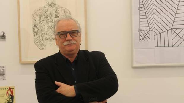 Moisés Pérez de Albéniz, director de la galería