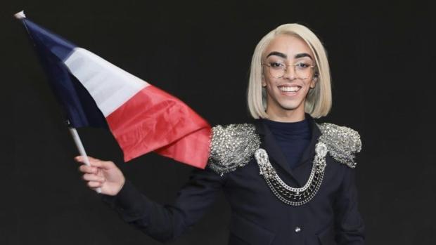 Bilal Hassani, elegido para representar a Francia en Eurovisión