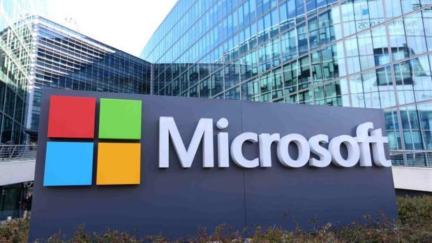 Sede de Microsoft en París