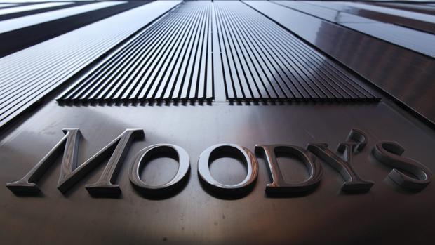Fachada de Moody's
