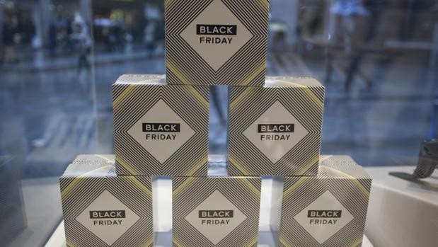 Algunas tiendas ya han lanzado sus ofertas para el Black Friday