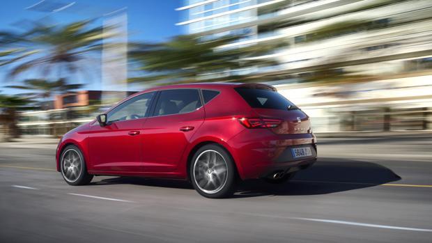 SEAT ha sido la marca que más ha vendido en España (11.477 unidades) en mayo, especialmente el SEAT León (4.417 unidades)