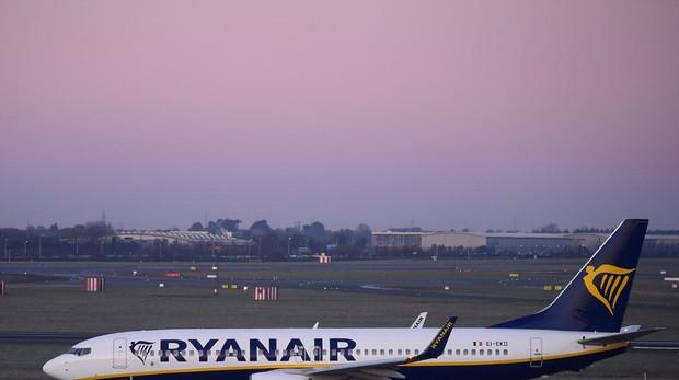Ryanair se ha enfrentado a una oleada de huelgas este verano