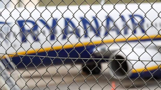 Ryanair fue la segunda aerolínea con mayor número de interrupciones con derecho a reclamación este verano
