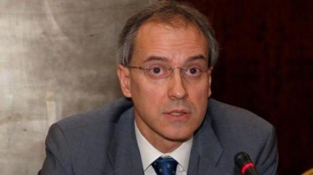 El director de la Agencia Tributaria, Jesús Gascón