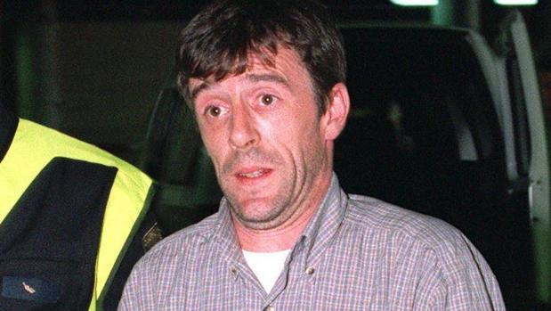 Codo Callejo fue extraditado por Méjico en 2001