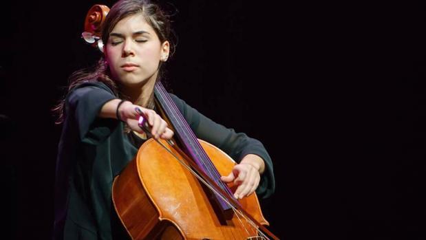 Isabel García Castro