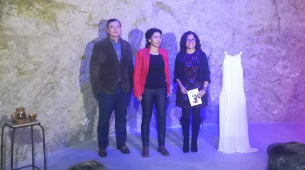Presentación del festival de teatro clásico, este viernes en Alicante