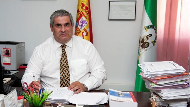Juan Cisneros, fiscal jefe del Campo de Gibraltar