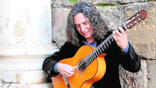 «Tomatito» actúa este domingo en el Palacio de Congresos de Toledo