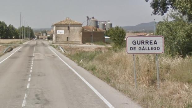 Gurrea de Gállego es una localidad oscense de apenas 1.500 habitantes
