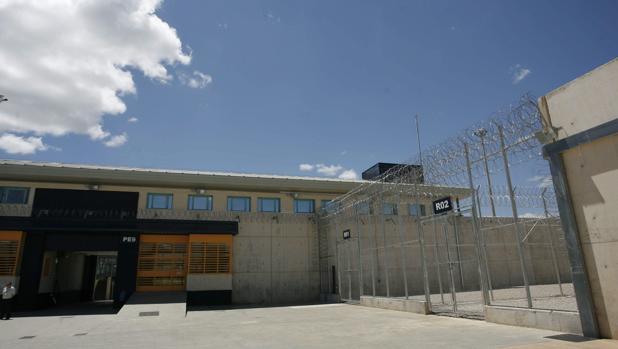 Imagen de archivo de un establecimiento penitenciario de la provincia de Castellón