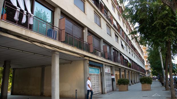 Los hermanos vivían en la «Casa Bloc» del barrio barcelonés de Sant Andreu