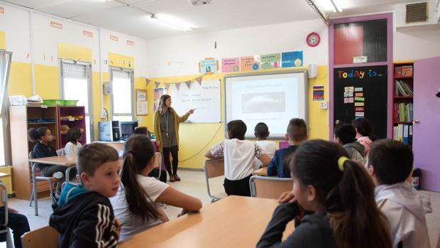 La Plataforma por la Lengua actúa como lobby para impulsar la inmersión lingüística en Cataluña
