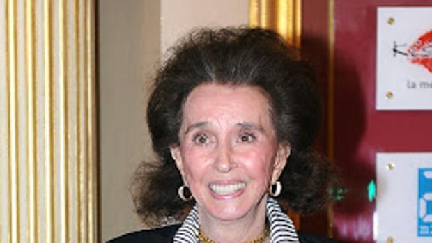 Aline Griffith