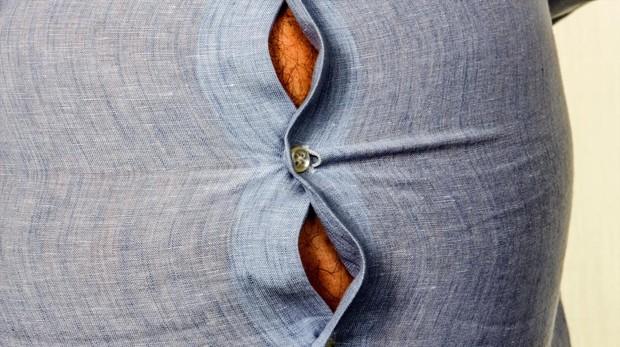 La obesidad se ha convertido en una epidemia mundial.