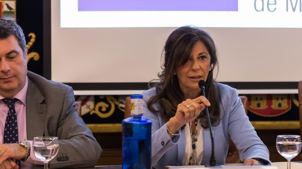 «No hay que obligar al niño a ser dos personas y actúe de forma distinta con cada padre», asegura Del Prado