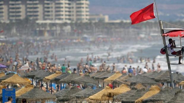 La Cruz Roja registró más de 1.500 desapariciones de menores en las costas