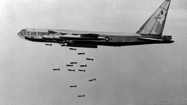 Una de las imágenes más dolorosas y célebres de la guerra de Vietnam