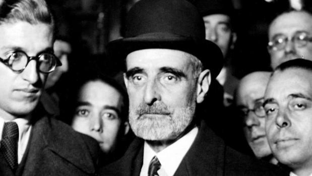 Francesc Cambó, el líder más famoso del catalanismo político del siglo XX