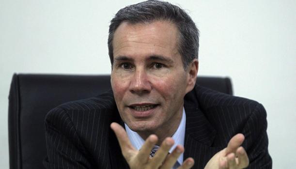 El fiscal argentino asesinado Alberto Nisman
