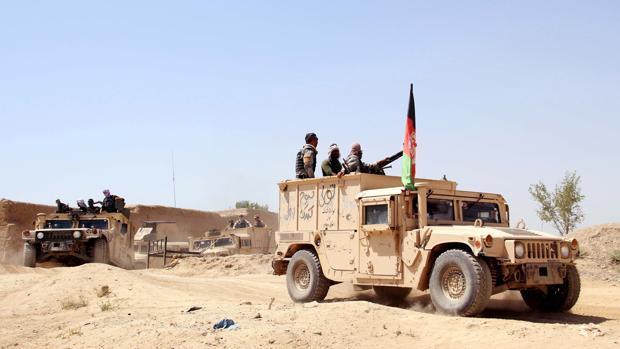 Otras cinco personas han resultado heridas también al sur del país, en la localidad de Kandahar