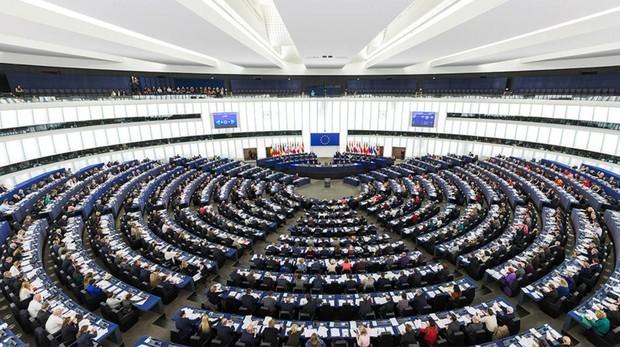 El Parlamento Europeo se reunirá por primera vez esta legislatura el 2 de julio