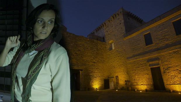 Un castillo \'encantado\' en Sanlúcar, protagonista de Cuarto ...