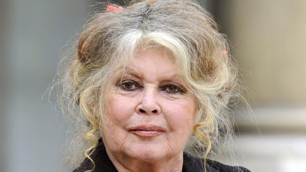 Brigitte Bardot, en una imagen de archivo de 2007