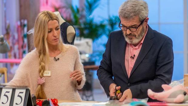 «Maestros de la costura» estrena este miércoles su segunda temporada