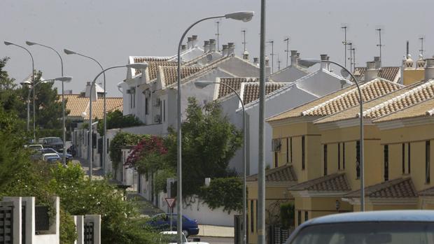 La revisión del catastro ha permitido actualizar 195.000 inmuebles en la provincia de Sevilla