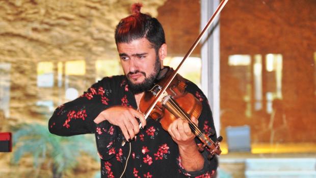 Strad actúa en el Teatro Auditorio Riberas del Gaudaíra