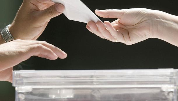 La cita con las urnas será el 2 de diciembre.