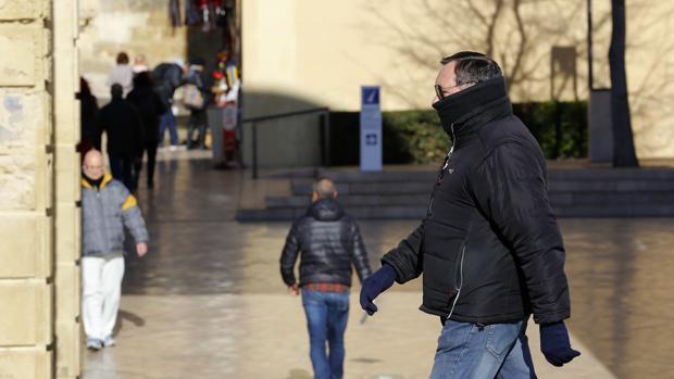 La Puebla de los Infantes sufrirá este fin de semana temperaturas de hasta 6 grados bajo cero