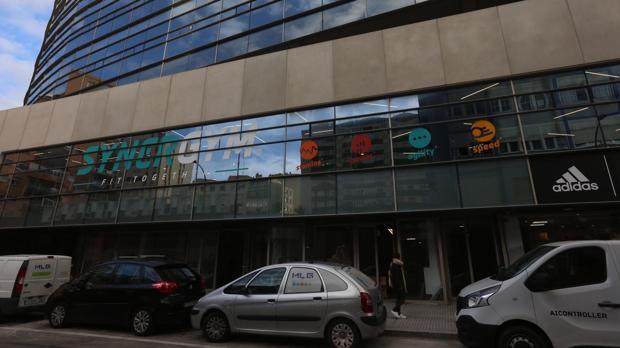 La firma Synergym ha abierto un gimnasio en la Tribuna del Estadio Carranza.