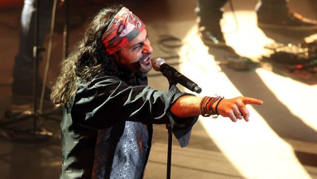 El Arrebato actuará el 14 de septiembre en Mairena del Aljarafe