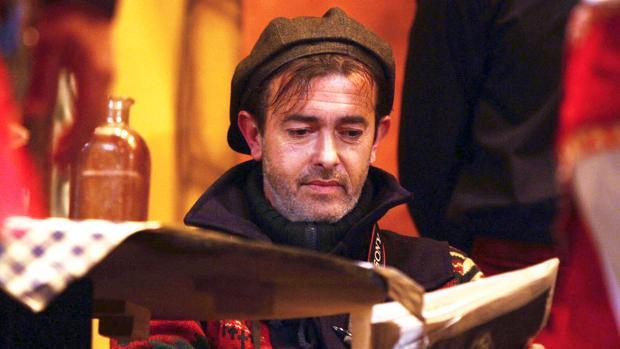 Juan Carlos Aragón muere y el Carnaval llora su despedida.