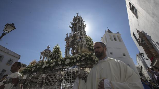El tiempo en Cádiz se mantendrá hasta final de semana.